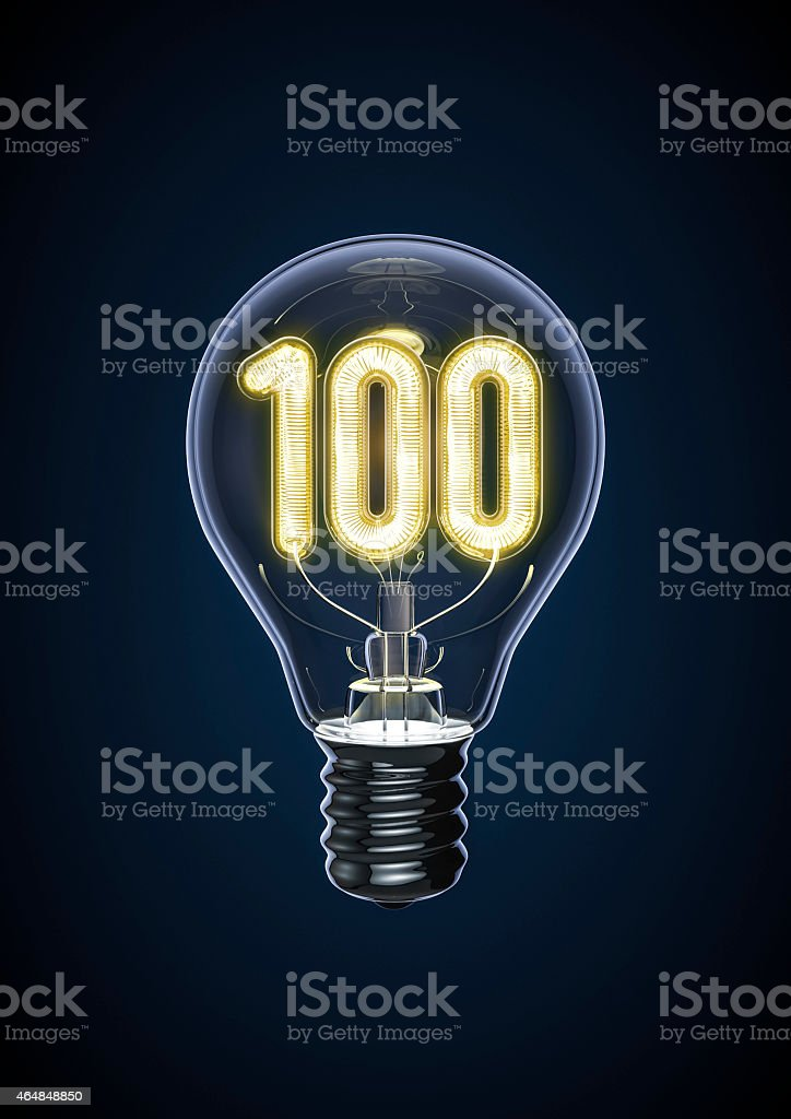 Top 100 ideas bulb stock photo