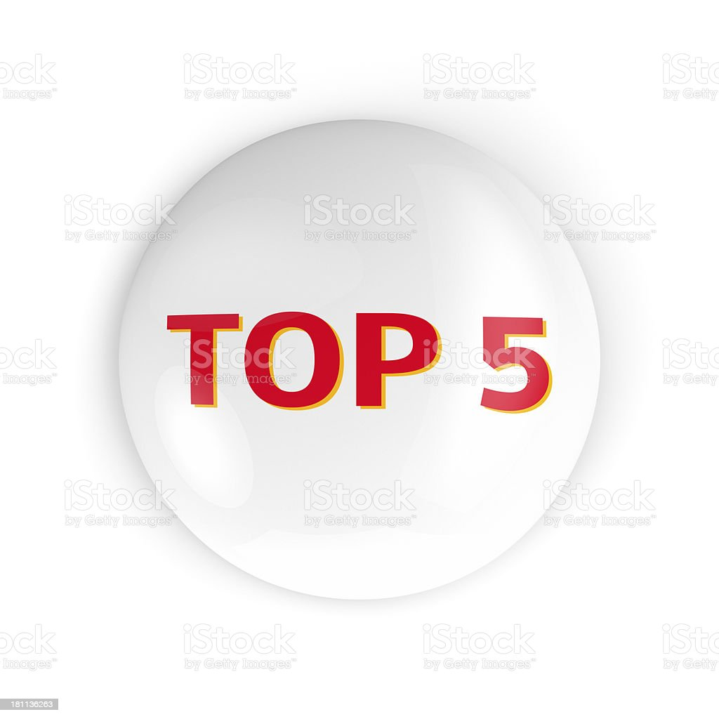 Top 5 royalty-free stock photo