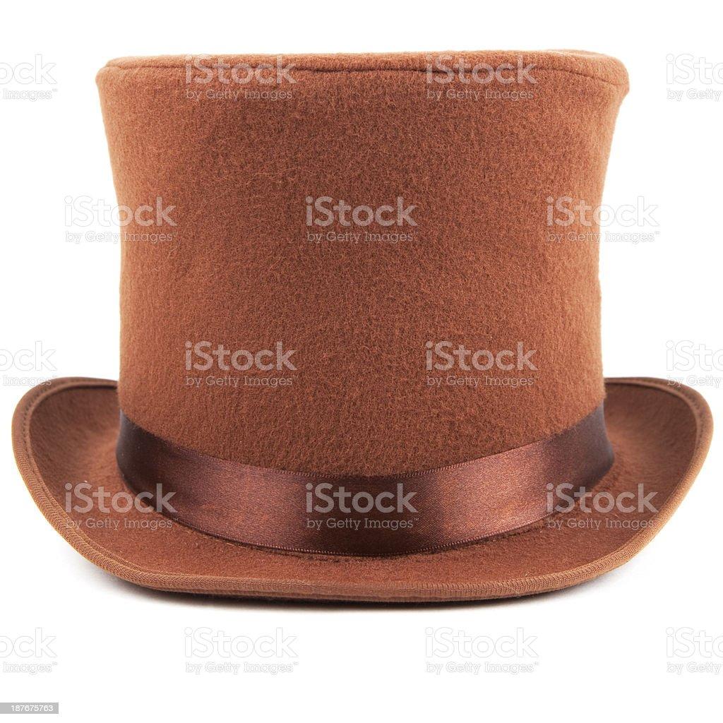 Top Hat stock photo