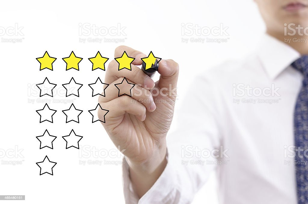 Top rated stock photo