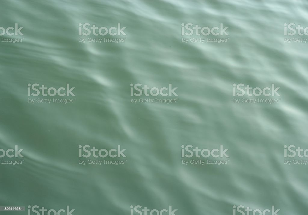 top view of water texture and wave stock photo