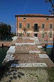 Torcello - Ponte del Diavolo, The devils bridge