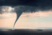Tornado Sea
