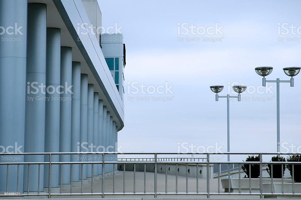 Toronto Architecture royalty-free stock photo