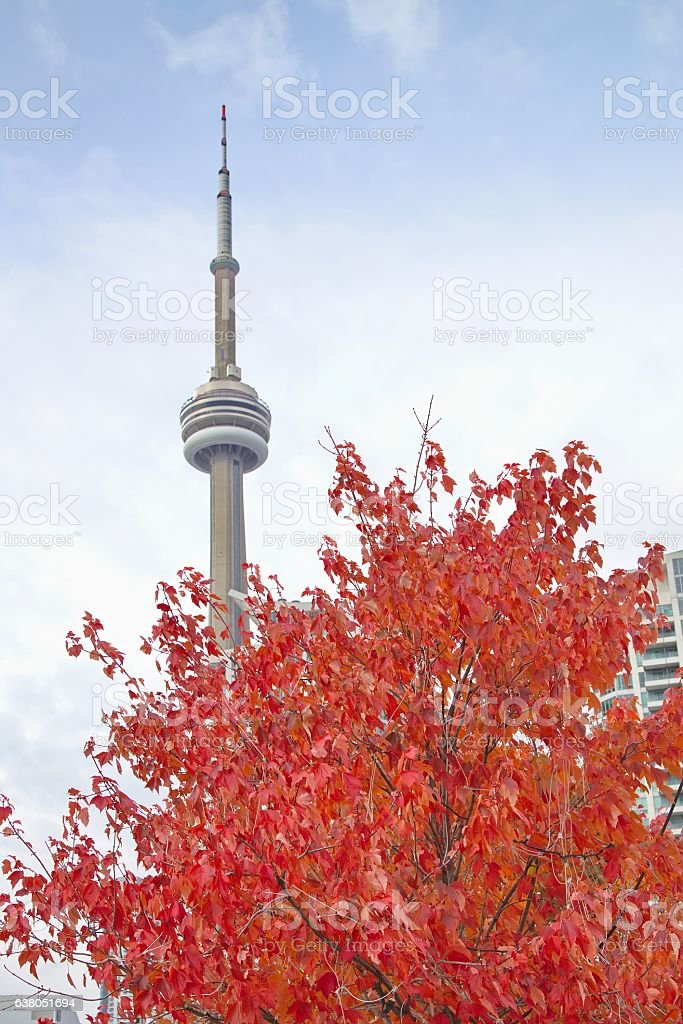 Toronto, Ontario stock photo