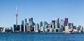 Toronton Skyline Canada