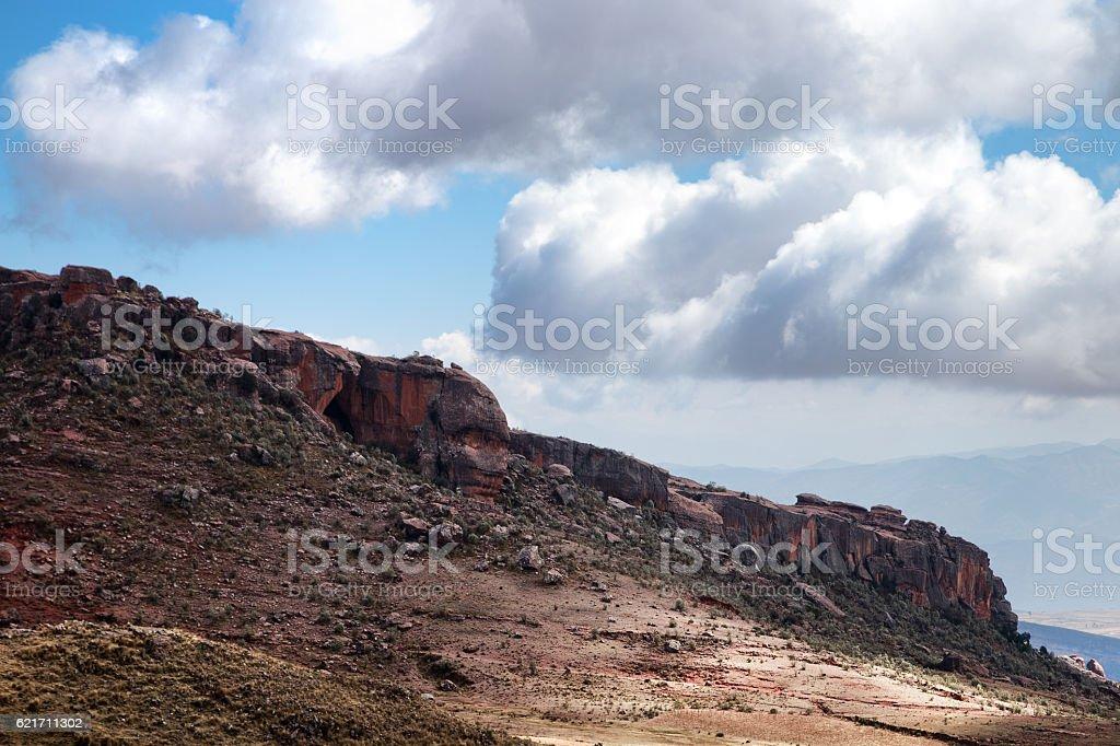 ToroToro National Park stock photo