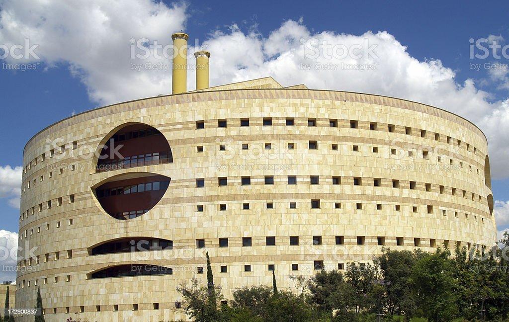 Torretriana (Triana Tower), Seville, Spain stock photo
