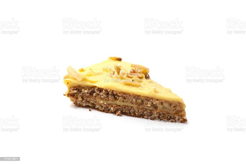 Torte stock photo