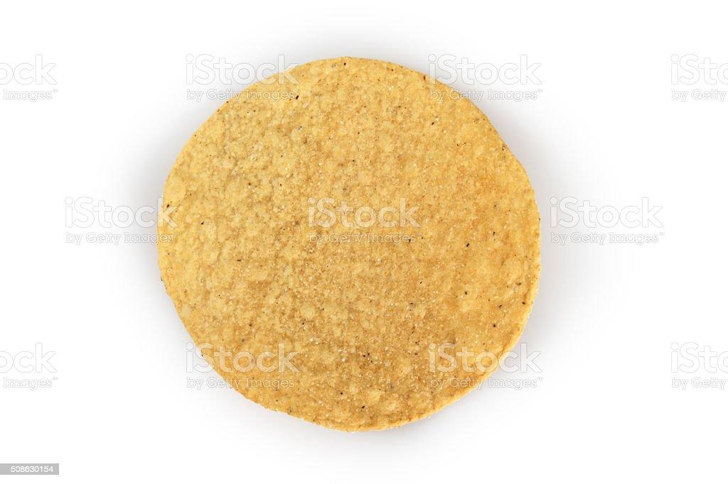 tortilla stock photo