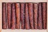 """""""Toscano"""" cigars"""