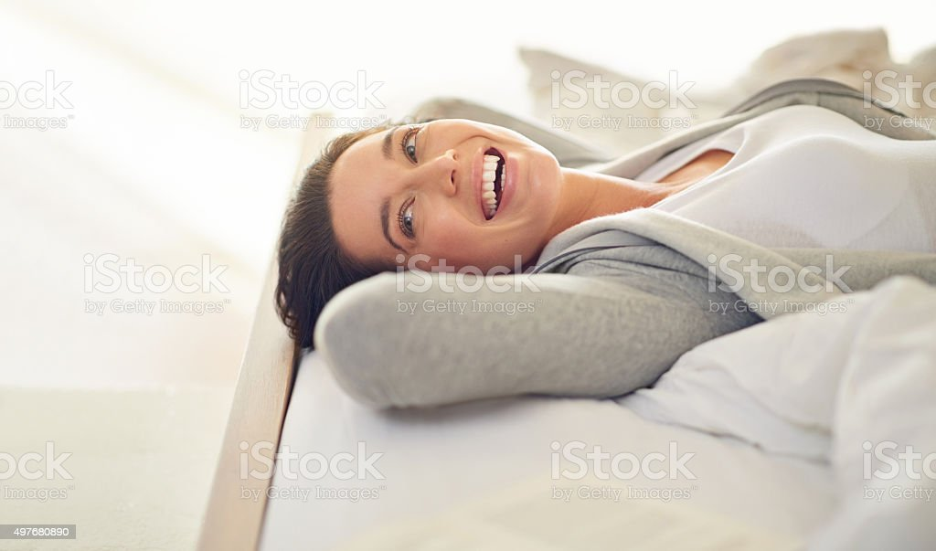 Totally loving this weekend stock photo
