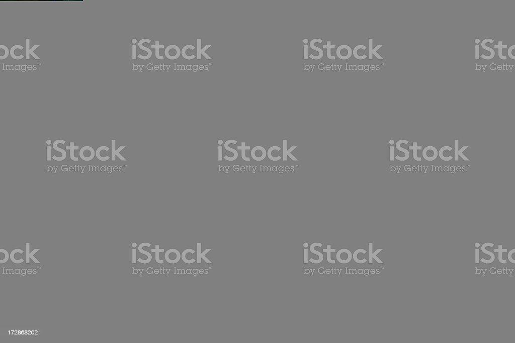Toccare il calore foto stock royalty-free
