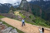 Tourism in Marchu Picchu