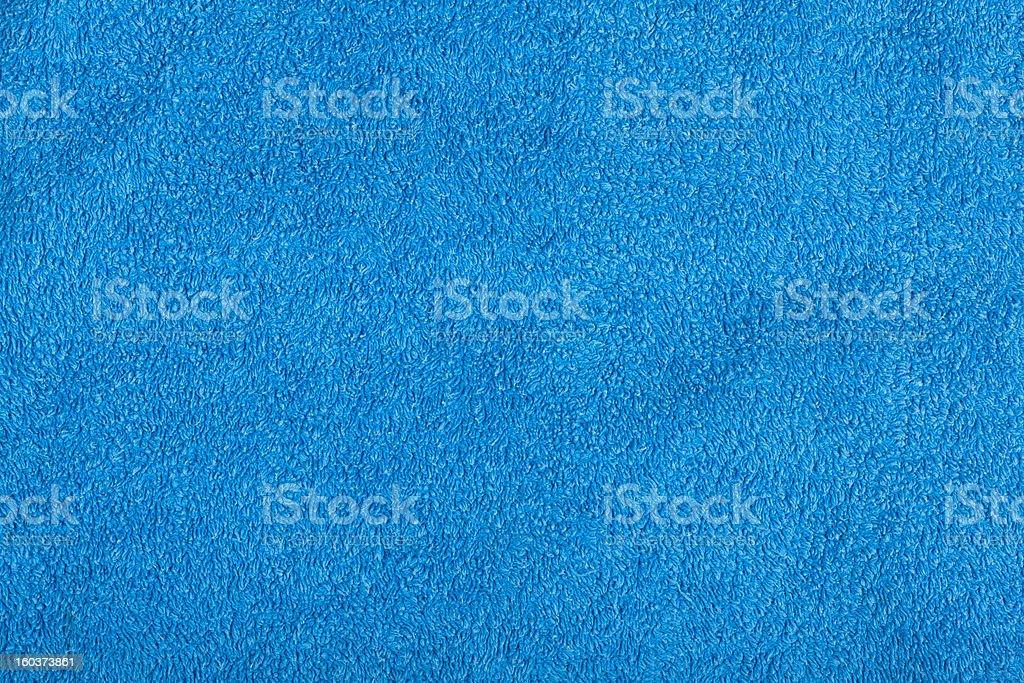 Towel Cloth Texture royalty-free stock photo