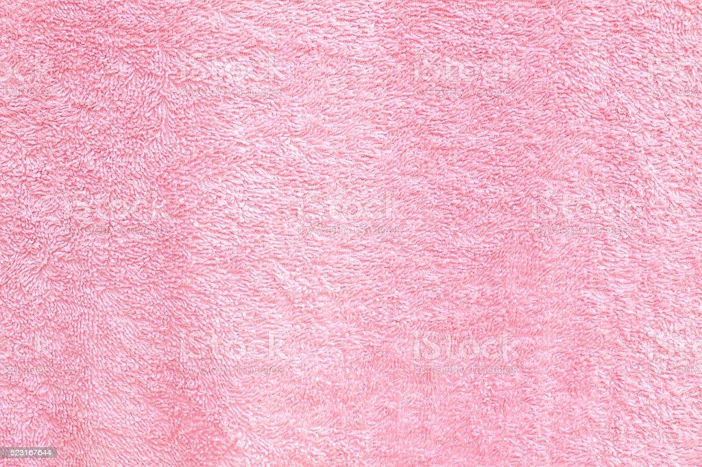 Towel Cloth Texture stock photo