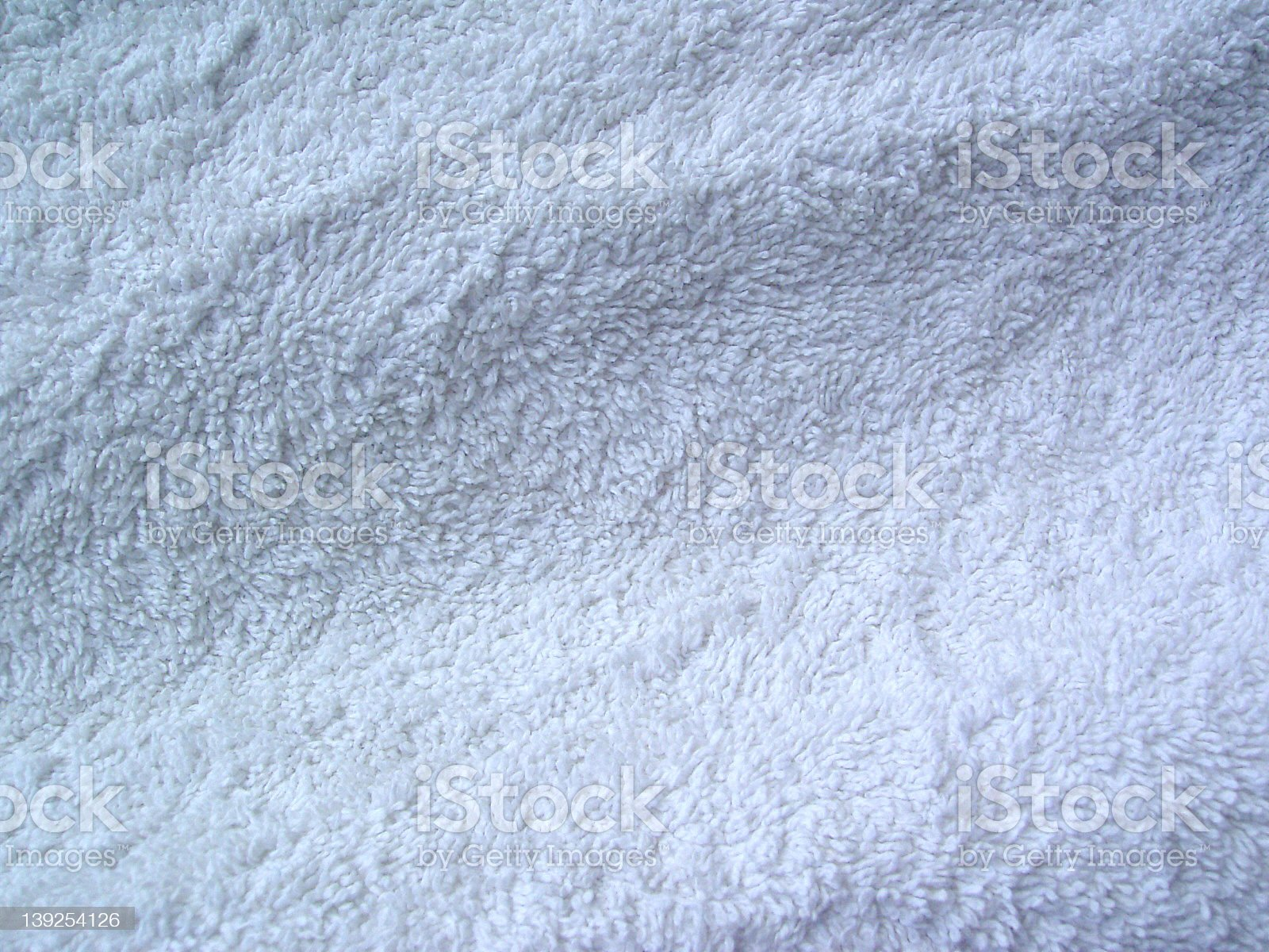 Towel Texture royalty-free stock photo