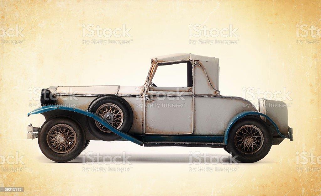 toy car royalty-free stock photo