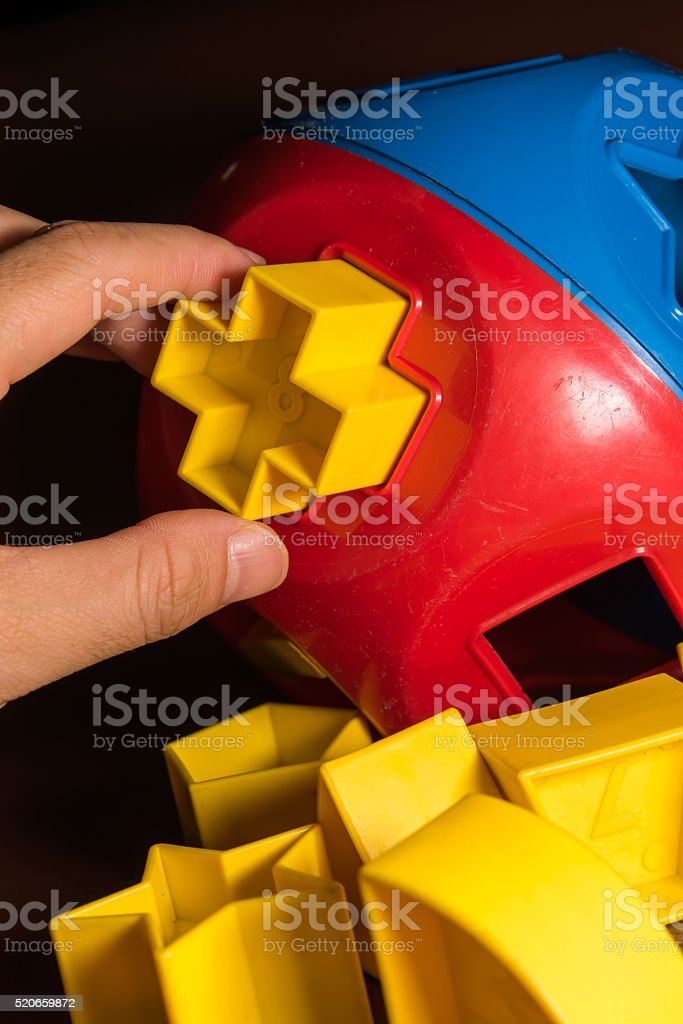 Toy stock photo