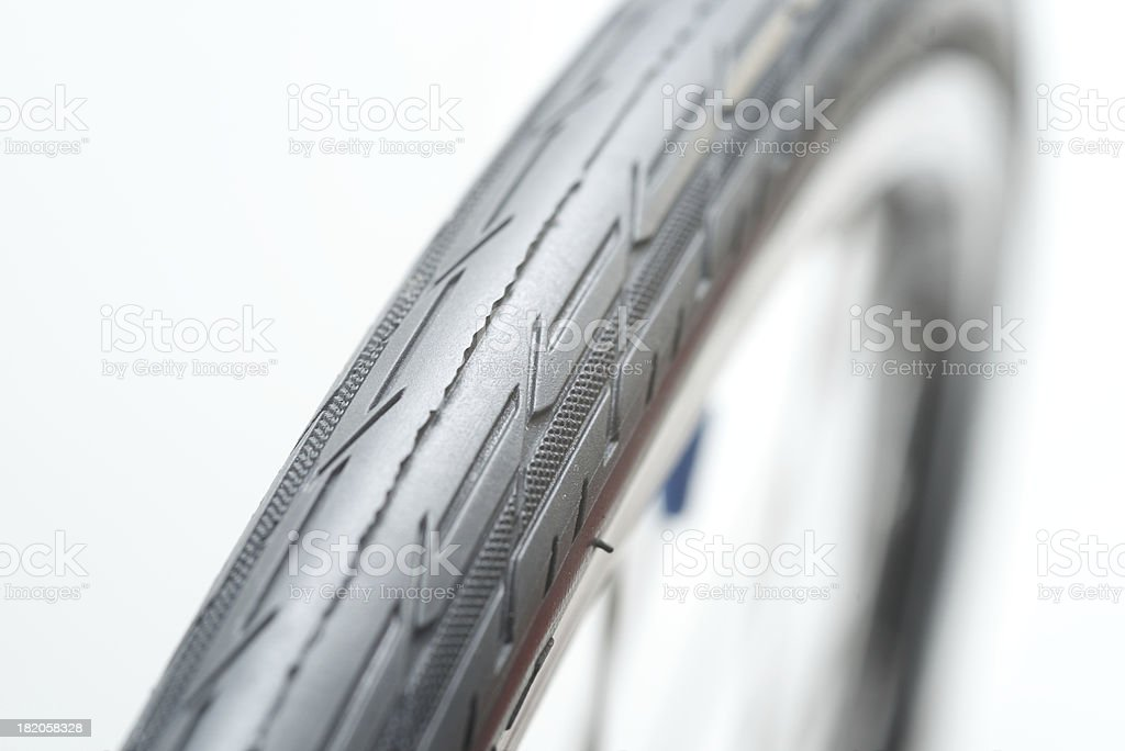 Traction stock photo