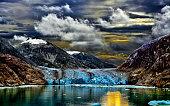 Tracy Arm Fjord, Alaska 7719