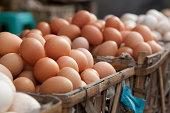 trade in eggs