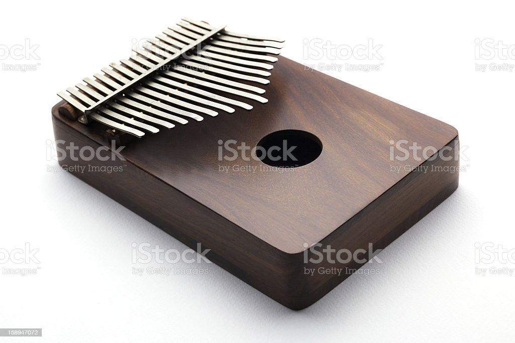 Tradinal instrument royalty-free stock photo
