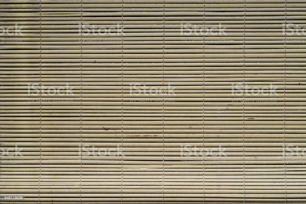 tradition bamboo background stock photo