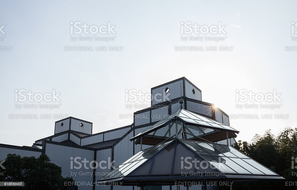 Traditional architecture in Suzhou stock photo