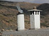 Traditional Berber Chimney