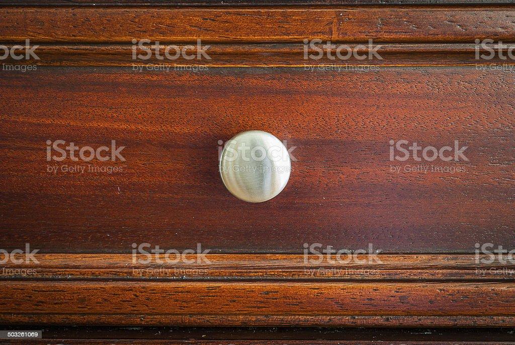 Traditional Closet stock photo