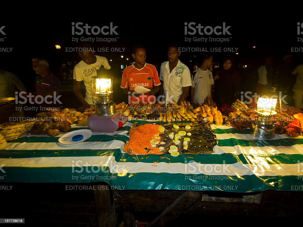 Traditional food royalty-free stock photo