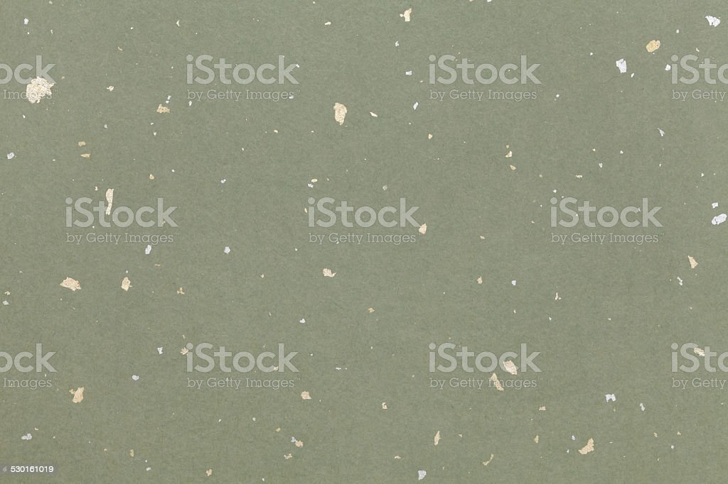 Traditional Japanese handmade paper stock photo