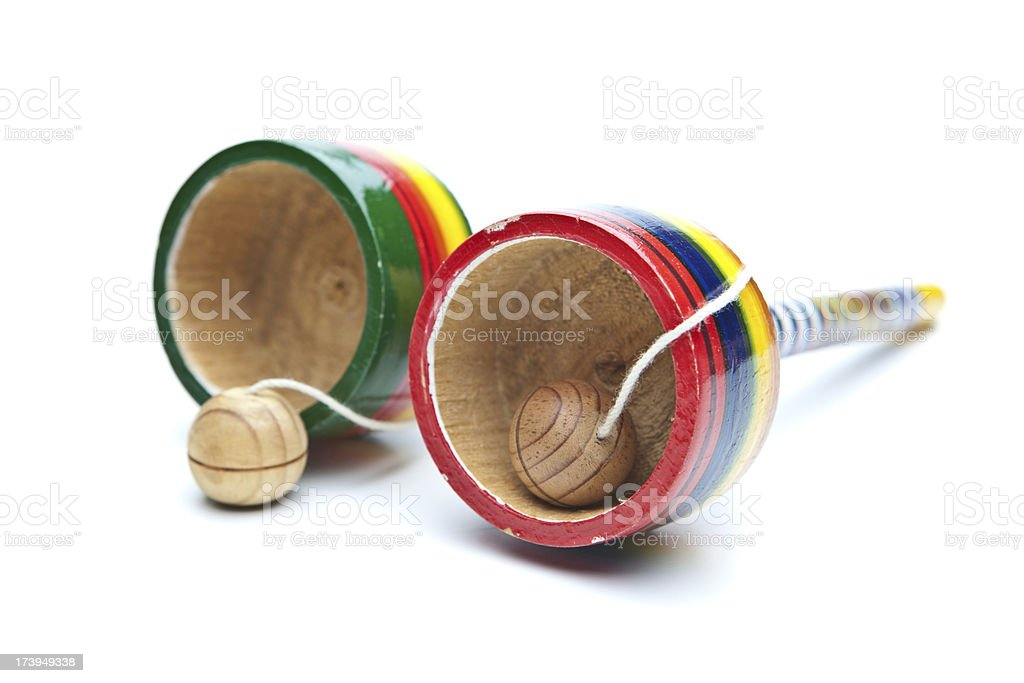 Traditional Mexican Style Toy royalty-free stock photo