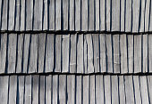 traditional roof wood texture