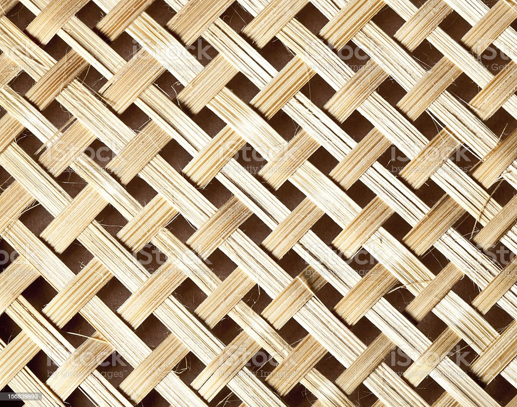 Traditional straw background royalty-free stock photo