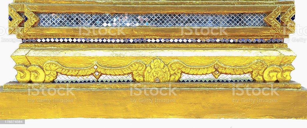 Traditional window royalty-free stock photo