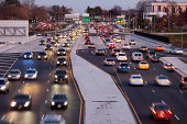 Traffic Fairfax County