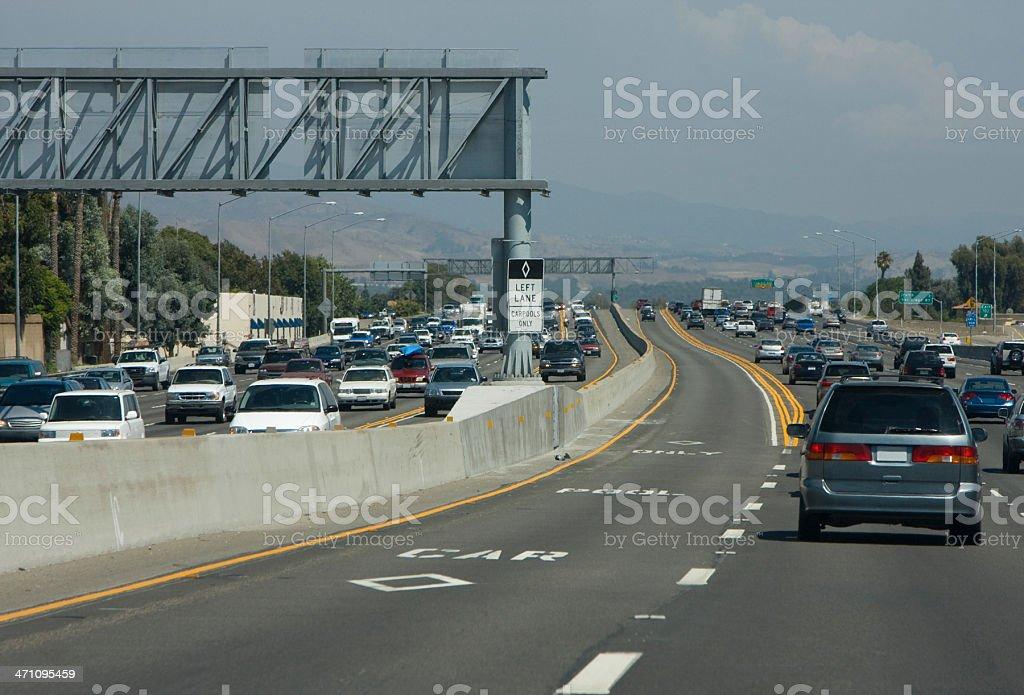 traffic  (#49 of serise) royalty-free stock photo