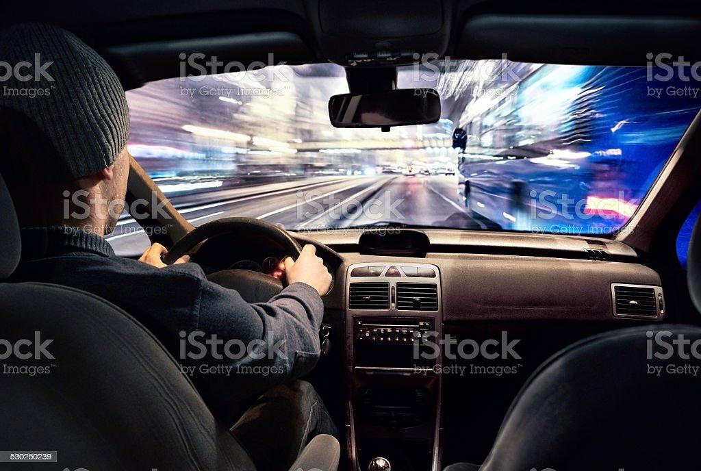 traffic stock photo