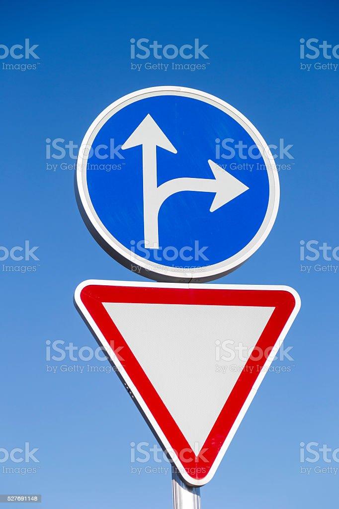 traffic signal caution stock photo