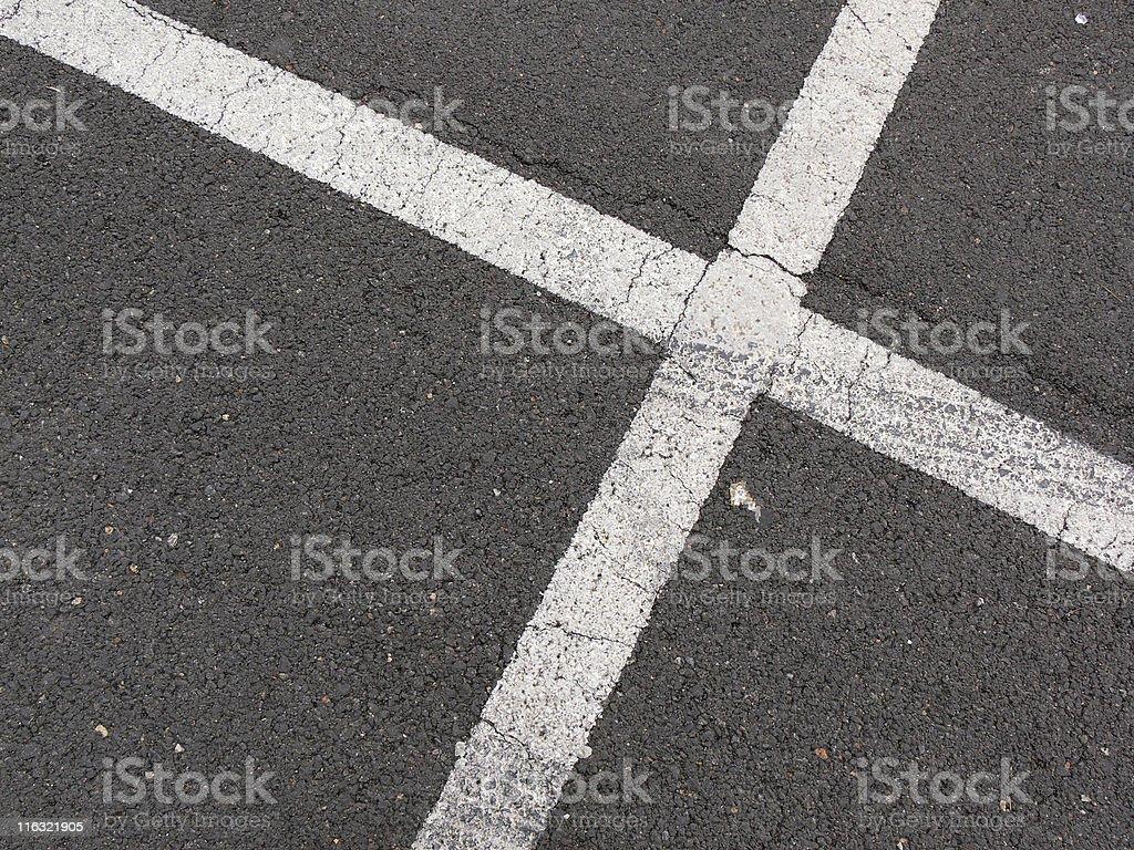 Traffic Signal. X stock photo