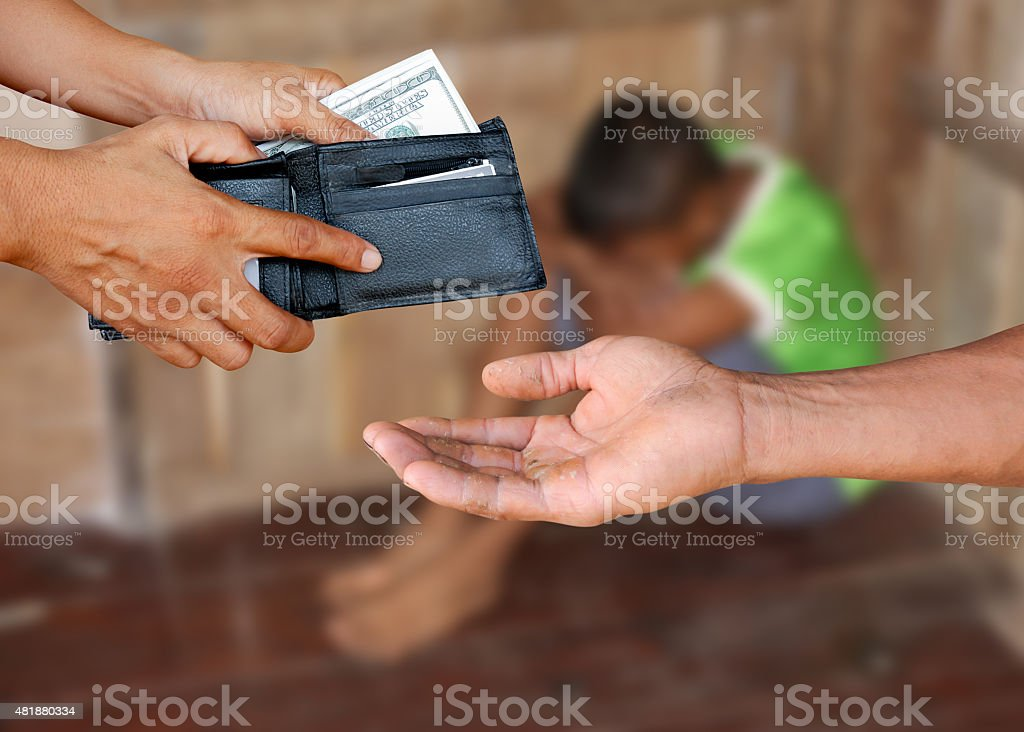 trafficking stock photo