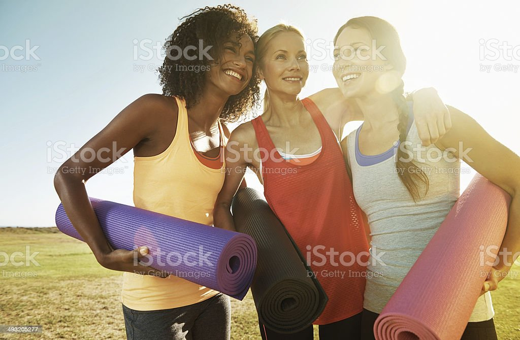 Train insane or remain the same stock photo