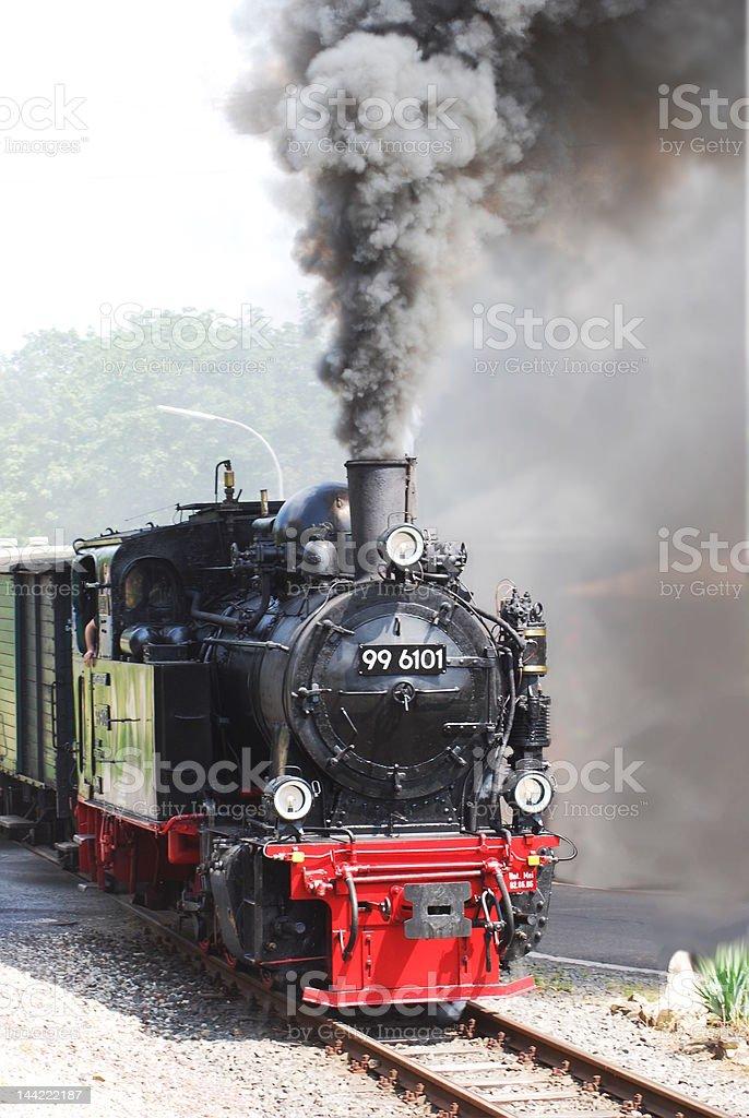 Zug Lizenzfreies stock-foto