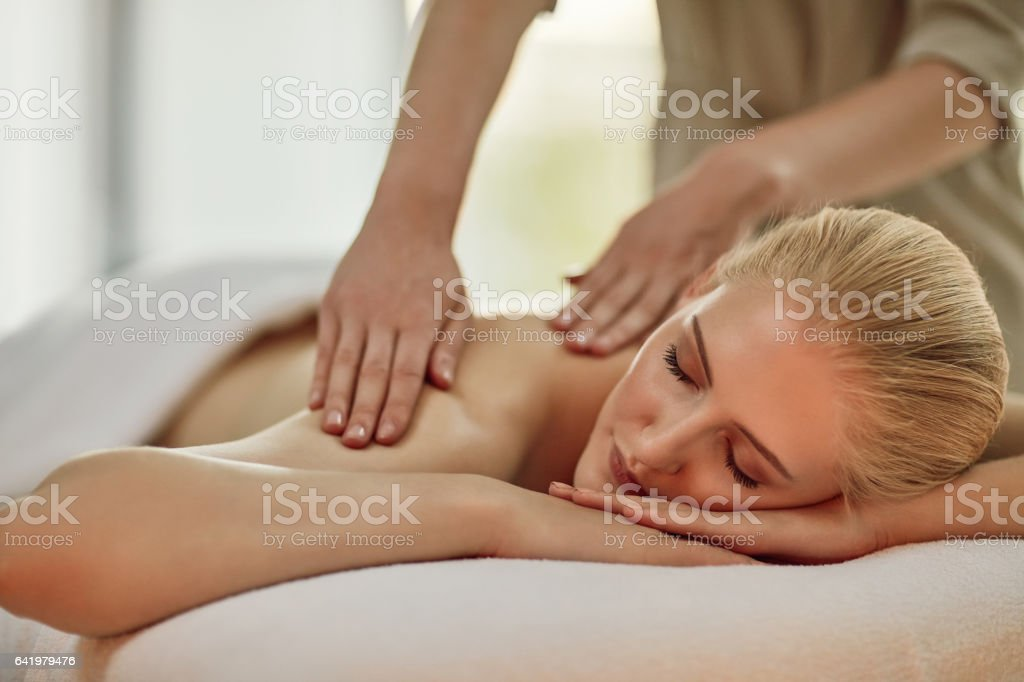 Transforming tension into happy times stock photo