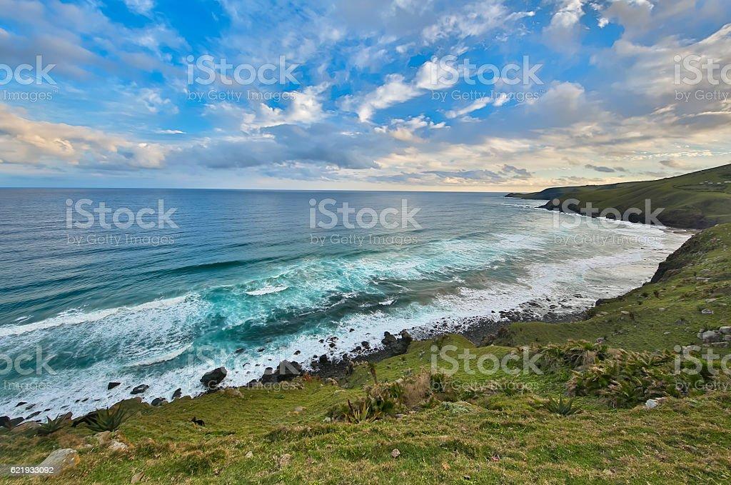 Transkei stock photo