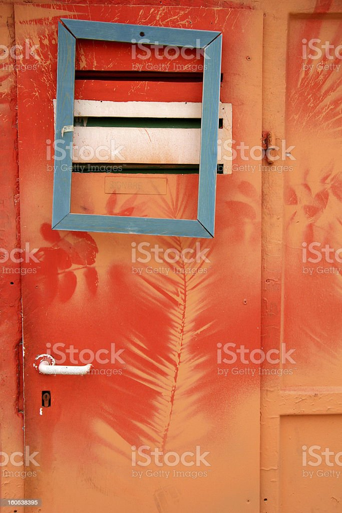 transparent frame royalty-free stock photo