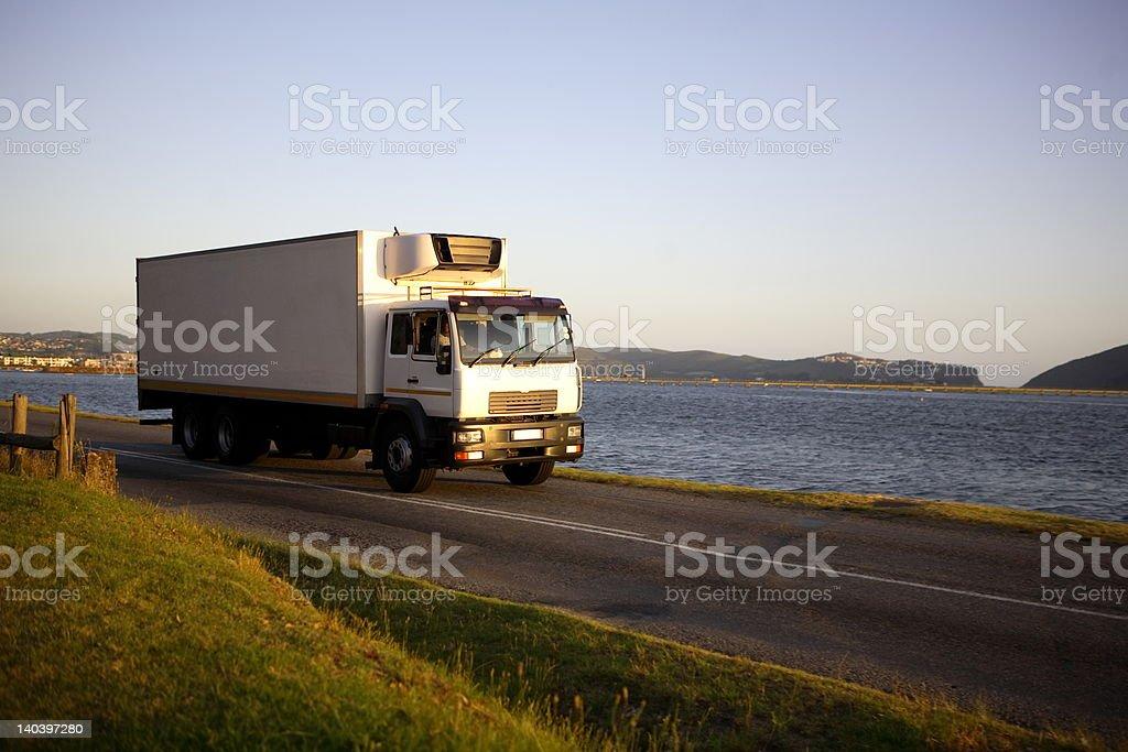 Transport royalty-free stock photo
