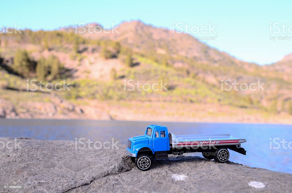 Transportation Concept stock photo